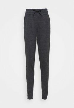 ONLY Play - ONPORLANA PANTS - Pantaloni sportivi - black melange