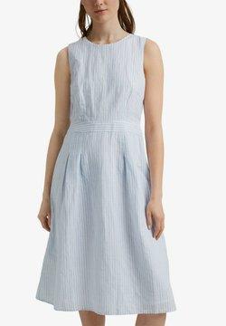 Esprit - Freizeitkleid - light blue