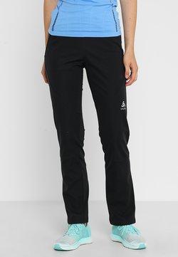 ODLO - Pantalones deportivos - black