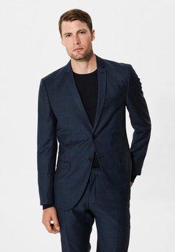 Selected Homme - Marynarka - dark blue