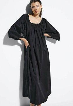 Massimo Dutti - Freizeitkleid - black