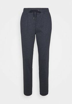 TOM TAILOR - Stoffhose - grey