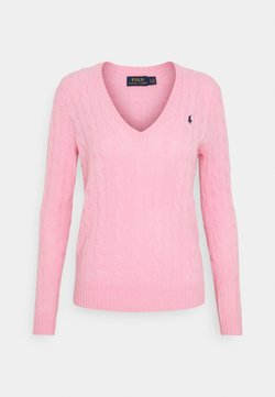 Polo Ralph Lauren - Sweter - course pink