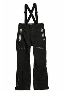 Superdry - EXPEDITION  - Pantaloni - black