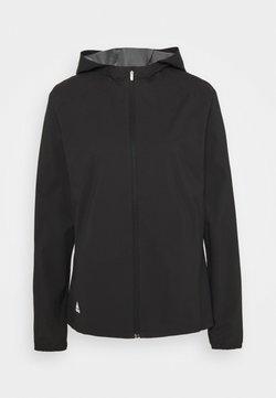 adidas Golf - PROVISIONAL JACKET - Training jacket - black