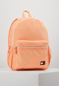 Tommy Hilfiger - KIDS CORE BACKPACK - Reppu - orange