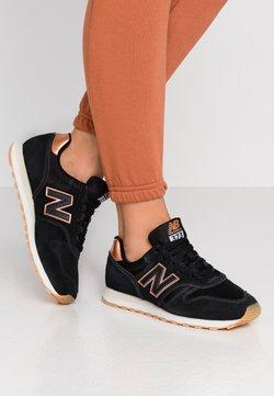 New Balance - WL373 - Zapatillas - black