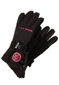 Superdry - ULTIMATE SNOW RESCUE GLOVE - Fingervantar - onyx black