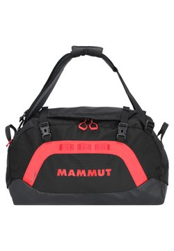 Mammut - Torba podróżna - black-fire