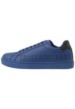 Trussardi Jeans - Trainers - blue navy