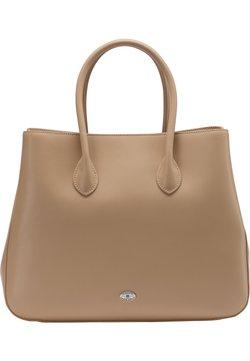 DreiMaster - Handtasche - beige