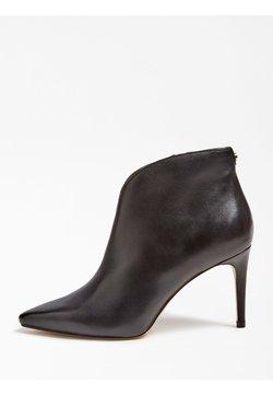 Guess - BRISTA - High Heel Stiefelette - schwarz