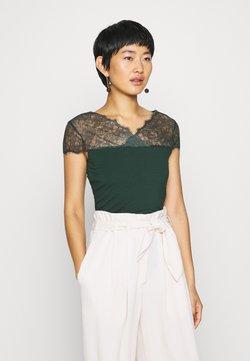 Anna Field - T-shirt imprimé - teal