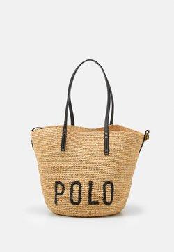 Polo Ralph Lauren - Handtasche - light tan
