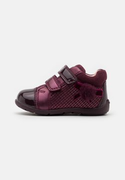 Geox - KAYTAN - High-top trainers - prune