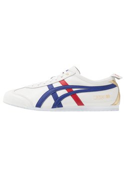 Onitsuka Tiger - MEXICO 66 - Sneaker low - white/dark blue
