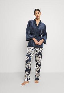 Etam - SINO - Pyjama - marine