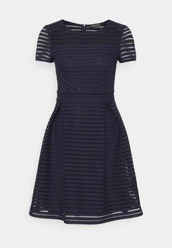 Swing - Cocktailkleid/festliches Kleid - navy