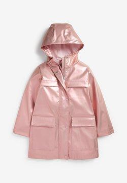 Next - Parka - pink