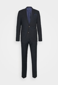 Sand Copenhagen - STAR NAPOLI - Suit - dark blue/navy