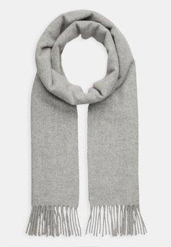 CLOSED - Écharpe - grey heather melange