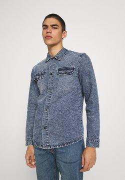 Redefined Rebel - JULIAN - Camisa - light blue