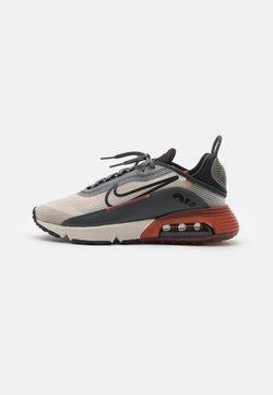 Nike Sportswear - AIR MAX 2090 - Sneakers laag - light bone/black/off noir/iron grey