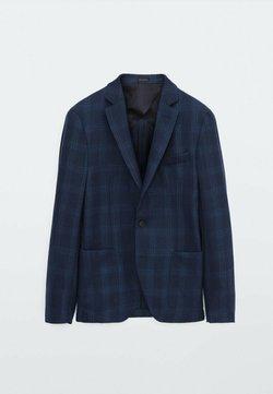 Massimo Dutti - Giacca elegante - blue
