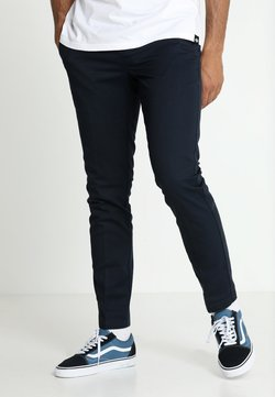 Dickies - 872 SLIM FIT WORK PANT  - Chinot - dark navy