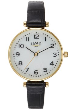 Limit - LADIES STRAP WATCH - Montre - black