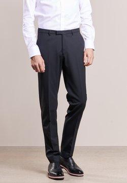 DRYKORN - TYLD - Pantaloni eleganti - black