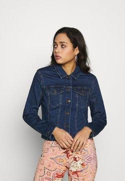 Vero Moda - VMSONYA JACKET - Veste en jean - medium blue denim