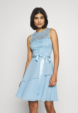 Swing - Cocktail dress / Party dress - blue