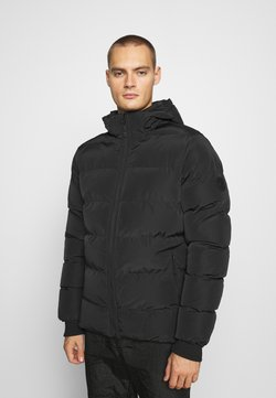 Cars Jeans - RAINEY - Winterjacke - black