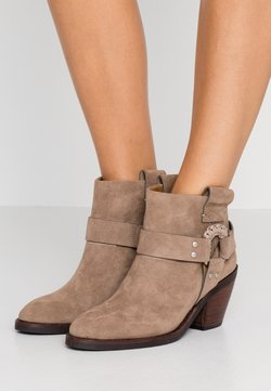 See by Chloé - Ankle boot - taupe