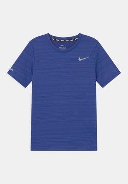 Nike Performance - DRI FIT  - T-shirt basic - game royal