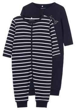 Name it - 2 PACK - Pyjama - dark sapphire