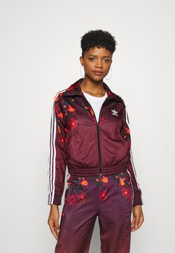 adidas Originals - GRAPHICS SPORTS INSPIRED TRACK TOP - Trainingsjacke - multicolor