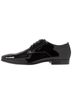 Bugatti - MORINO - Klassiset nauhakengät - black