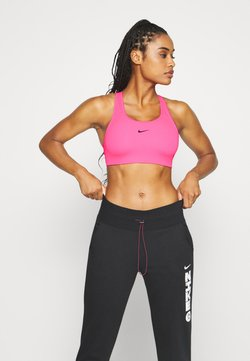 Nike Performance - BRA PAD - Sport BH - hyper pink