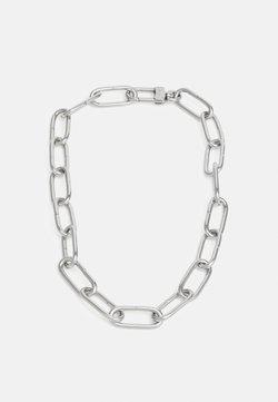 Vitaly - FIXER UNISEX - Necklace - silver-coloured