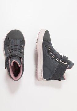 Viking - LEAH MID GTX - Hikingschuh - dark grey/dusty pink