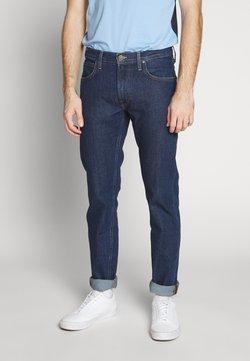 Lee - DAREN  - Straight leg jeans - dark stonewash