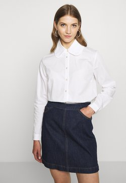b.young - HYLDA SHIRT  - Camicia - optical white
