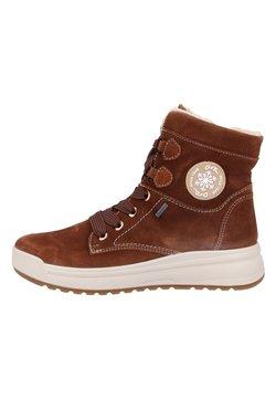 ara - Snowboot/Winterstiefel - brown