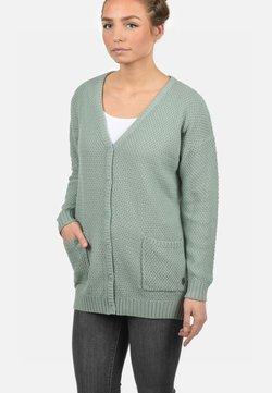 Desires - INGA - Vest - slate grey