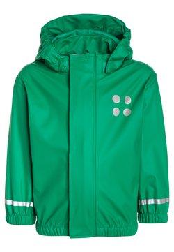 LEGO Wear - DUPLO JUSTICE - Kurtka przeciwdeszczowa - light green