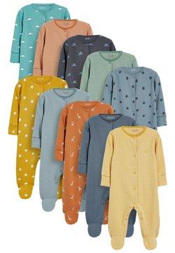 Next - 10 PACK - Pijama - multi-coloured