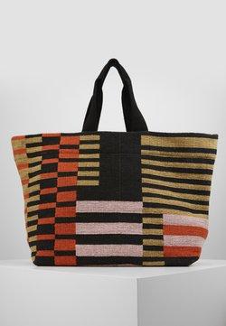 CLOSED - BAG - Shopping bag - multi color