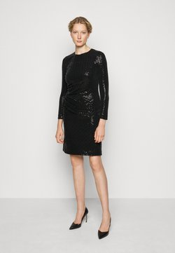 Steffen Schraut - PARIS GLAM DRESS - Cocktail dress / Party dress - black